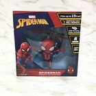 Marvel SPIDERMAN Spider-Man Powerful Levitating Hero Remote Not Included