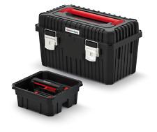 Profi Werkzeugkoffer Werzeugbox Werkzeugkasten Toolbox Werkzeugkiste Kunststoff