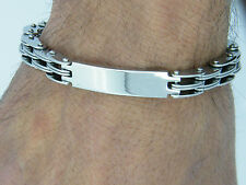 BRACELET STAINLESS STEEL 316L MEN'S WOMEN'S L3