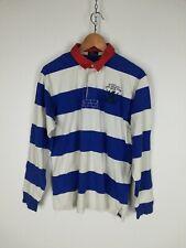 RALPH LAUREN Polo Maniche Lunghe Maglia T-Shirt Camiseta Tg XS Uomo Man