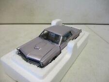 Danbury Mint 1965 Pontiac GTO