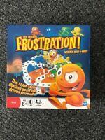 FRUSTRATION! Slam-tastic Chasing Game 100% Complete fantastic condition MB
