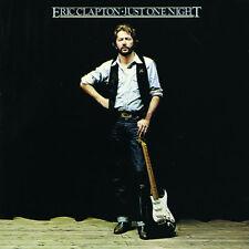 Eric Clapton/ Just One Night (Polydor 531 827-2) 2xcd Álbum