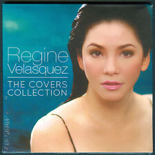 Philippines REGINE VELASQUEZ The Covers Collection OPM SEALED CD