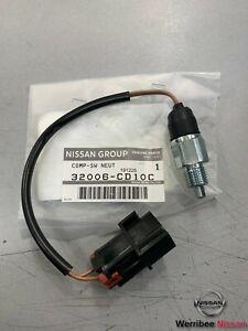 GENUINE NISSAN NAVARA D40 SPAIN YD25 VQ40 NEUTRAL POSITION SWITCH 32006-CD10C