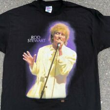 New listing Vintage Rod Stewart A Night To Remember Tour Concert T-Shirt 1993 Size Xl