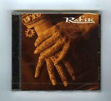 CD (NEW) RAFIK / RAFIK