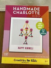 Faber-Castell Creativity for Kids, Happy Himmeli