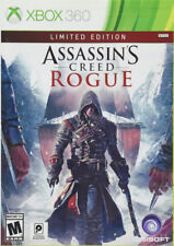 Assassin''s Creed Rogue Xbox 360 New Xbox 360, Xbox 360