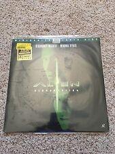 Alien 4 - Resurrection Widescreen THX Laserdisc - Winona Ryder - FACTORY SEALED