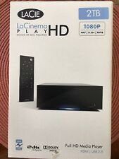 Full HD Media Player