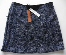 Leather Party Short/Mini Regular Size Skirts for Women