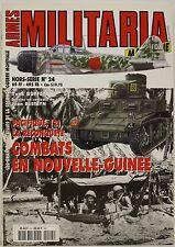 Militaria magazine : hors série n° 24 : Pacifique, (2)  La Reconquête