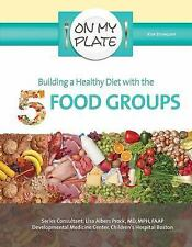 Building a Healthy Diet with the 5 Food Groups (On My Plate)