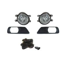 Fog Light Kit for Toyota Camry CV40 07/2006-08/2009 with Wiring & Switch