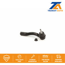Front Right Outer TOR Steering Tie Rod End 2007-2012 Nissan Sentra