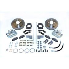 Disc Brake Upgrade Kit-Base Stainless Steel Brakes A125-3