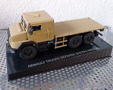 Renault Truck Defense, Sherpa Medium, NOREV, 1:43