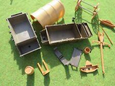 Playmobil Einzelteile Planwagen 3243 3278 Western (K16)