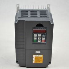 Neu Frequency Drive Inverter HY 7,5KW VFD 380V 10HP Frequenzumrichter Variable