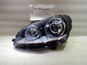 FARI BIXENO BI-XENON VW GOLF V VOLKSWAGEN FANALE FARO 1K6 941 031