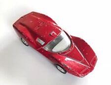 Playart - Chevrolet Astro 1 - Red with White Interior -  Hong Kong - Rare