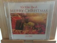 Various Artists - We Wish You A Merry Christmas  Cd 1 (