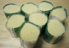 Lot of 8 Bernat 100% Acrylic Latch Hook Rug Yarn 5531 Ivory