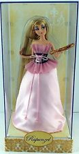 Disney Store Exclusive Princess Designer Collection Fashion Doll Rapunzel 2011