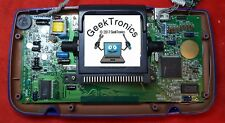 Sega Game Gear ! (REPAIR ONLY!) I WILL FIX YOUR NO SOUND BAD SCREEN New Glass!