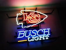 Bush Light Video Game Shop Neon Sign Light Beer Bar Decor Hand Craft Artwork