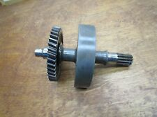 2000 CAM AM DS 650 BOMBARDIER ATV COUNTER BALANCE SHAFT