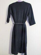Authentic Vintage1940s dress with original belt