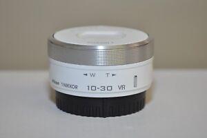 5-5.6 Tapa objetivamente Front tapa tapa para Nikon 1 Mount 11-27.5 mm 1:3