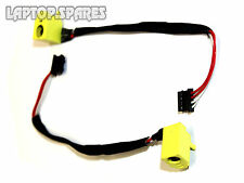 DC Power Port Socket Jack and Cable Wire DW022 IBM Lenovo Thinkpad T30 T30P