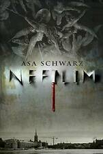 (Good)-Nefilim (Paperback)-Schwarz, Asa-1906847045