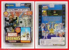 Figurines Marvel Legends avec x men