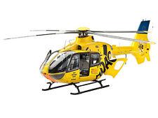 Revell 1/32 Eurocopter EC135 ADAC - model kit # 04659