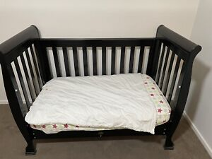 Quirky Bubba Baby Cot