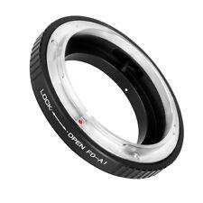 Neu Objektivadapter für Canon FD Objektiv an Nikon D3000