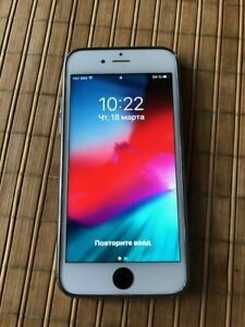 Apple iPhone 6s - 16GB - Space Gray (AT&T) A1633 (CDMA + GSM)