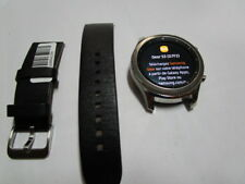Samsung Galaxy Gear S3 Classic 46mm Stainless Steel Case SilverSM R770