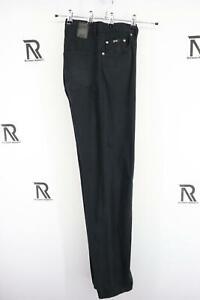 Mens Boss Hugo Boss Black Straight Leg Chino Golf Pants Size 34 X 34 Casual Soft