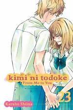 Kimi ni Todoke: From Me to You, Vol. 23 by Karuho Shiina (2016, Paperback)