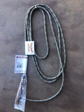 #4093 12' Get Down Rope by Double Diamond Halter Company