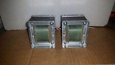 trasformatori di uscita output transformer amplificatori valvolari pushpull el84