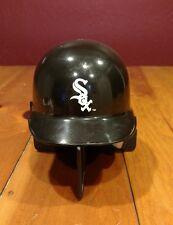 mini riddell white sox batting helmet 1996