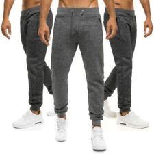 Pantaloni da uomo medio multicolore in misto cotone