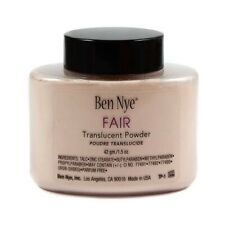 Ben Nye Fair Translucent Powder Shaker Bottle 1.5 Oz