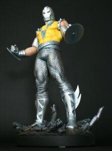 Gladiator Statue 230/350 Daredevil Version Bowen Designs Marvel NEW SEALED